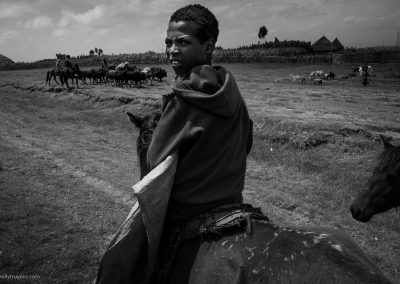 "Young Farmer (Selected by Leica Fotografie International in Gallery ""Africa"" lfi-online.de )"